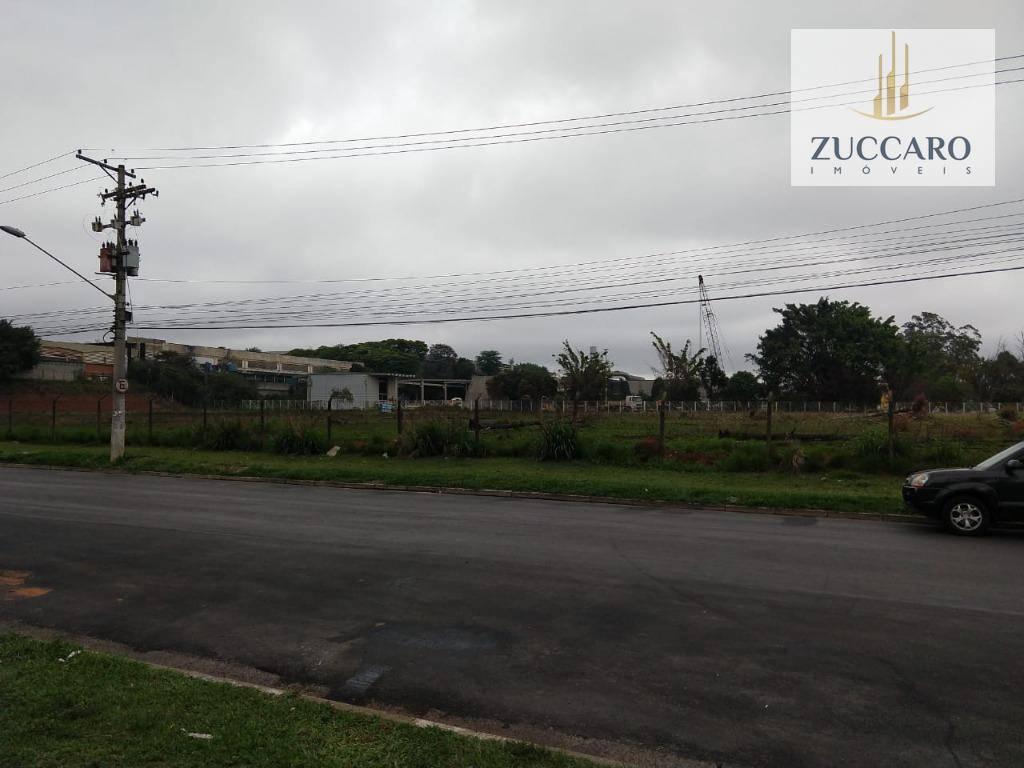 Área à venda em Cidade Aracilia, Guarulhos - SP