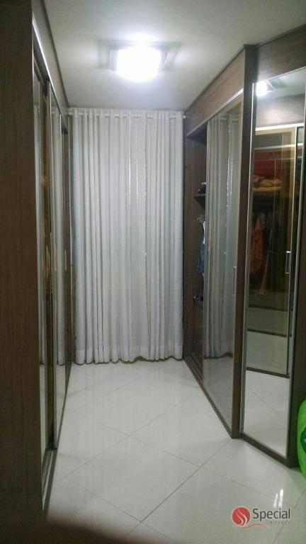 Apartamento de 3 dormitórios à venda em Chácara Belenzinho, São Paulo - SP