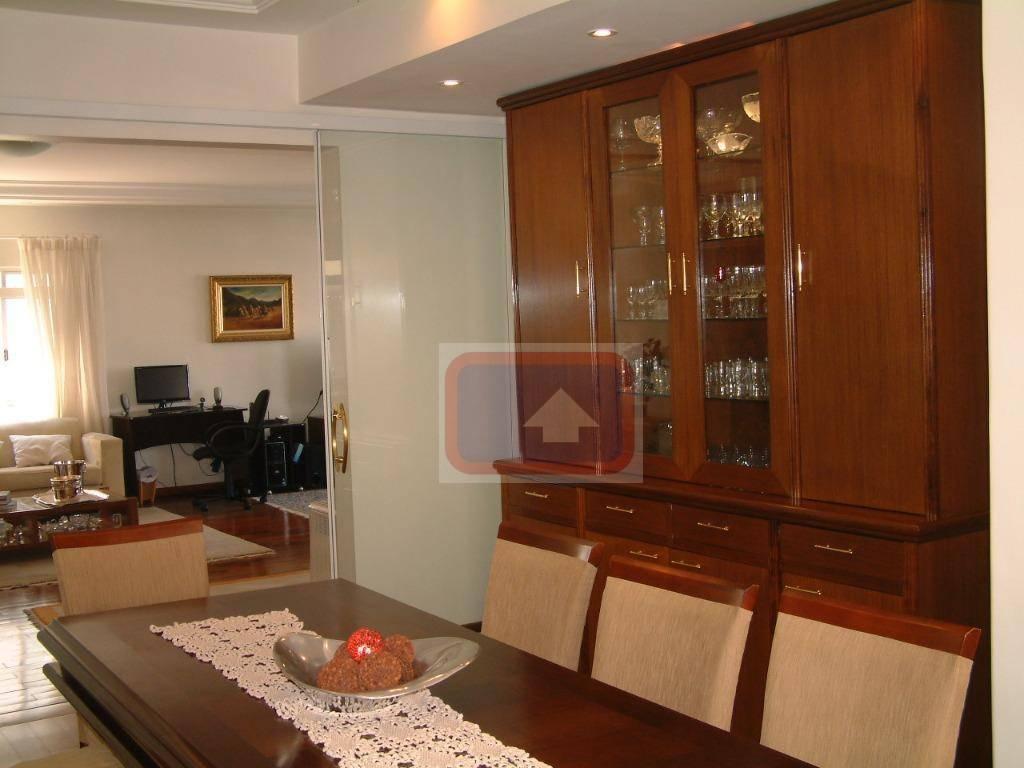 Apartamento de 3 dormitórios à venda em Paraíso, São Paulo - SP