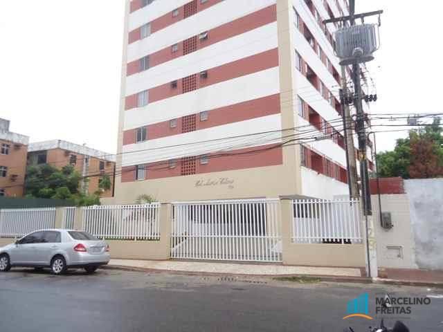 Apartamento para Locação - Varjota