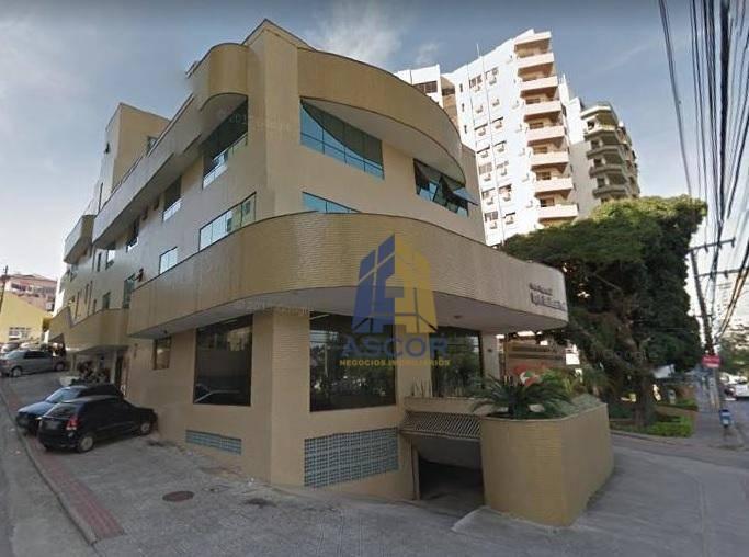 Prédio para alugar, 2000 m² por R$ 54.000/mês - Agronômica - Florianópolis/SC