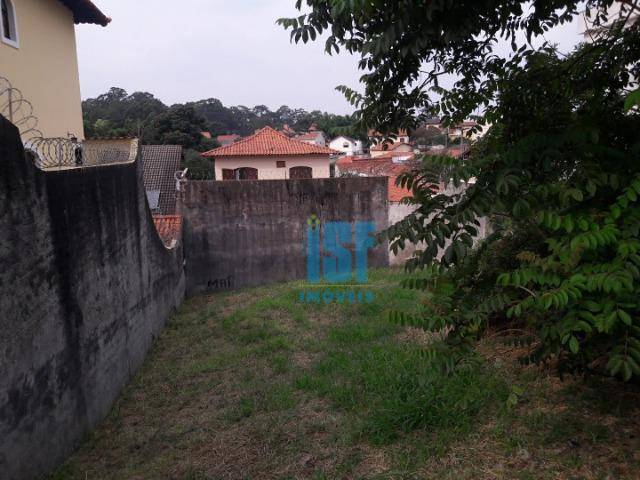 Terreno à venda, 250 m² por R$ 369.000 - Adalgisa - Osasco/SP
