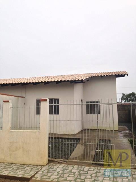 Casa com 2 dormitórios à venda, 57 m² por R$ 170.000,00 - Praia de Armação - Penha/SC