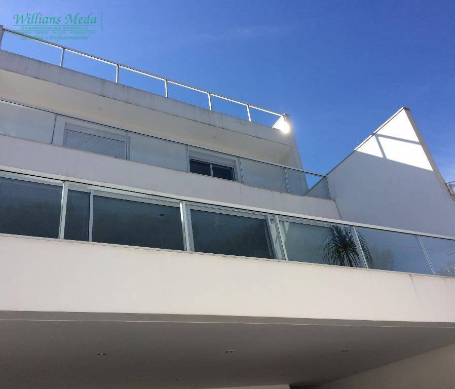 Sobrado residencial à venda, Jardim Maia, Guarulhos - SO0037.