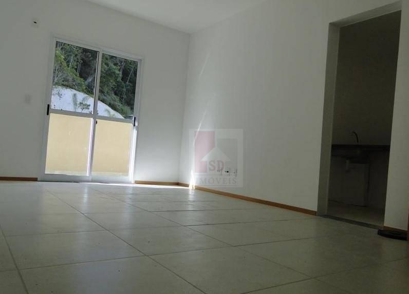 Cobertura à venda em Teresópolis, Bom Retiro