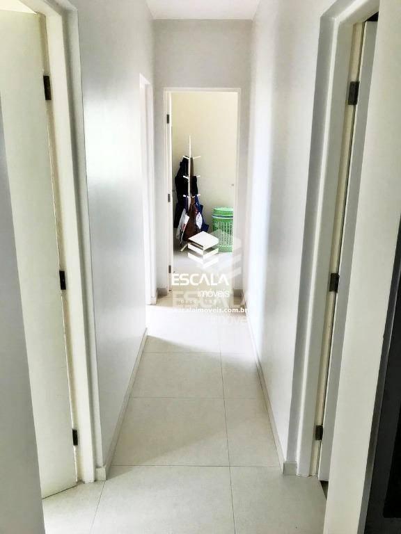 Apartamento à Venda - Vila União