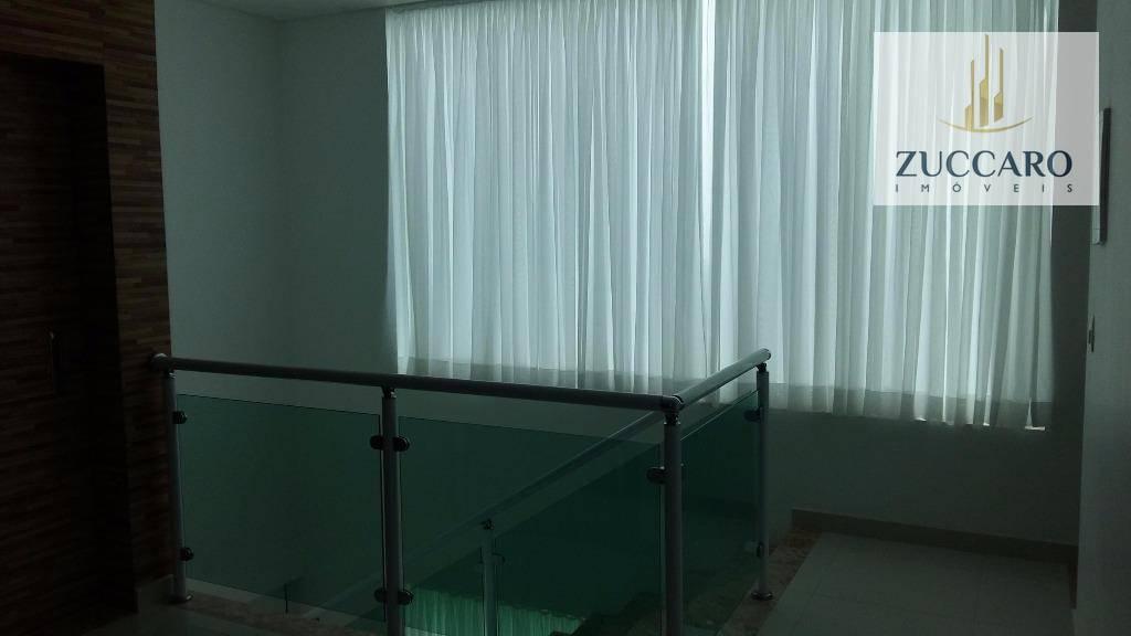 Sobrado de 3 dormitórios à venda em Aruã Brisas, Mogi Das Cruzes - SP