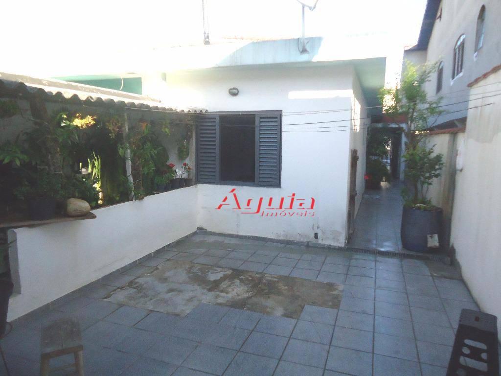 Casa residencial à venda, Jardim Sônia Maria, Mauá.