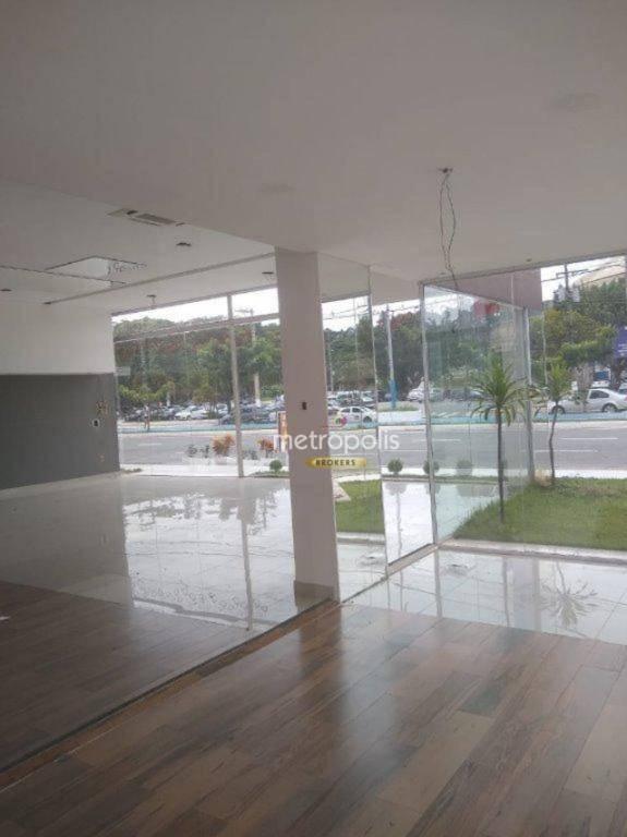 Loja para alugar, 126 m² por R$ 9.000,00/mês - Jardim do Mar - São Bernardo do Campo/SP