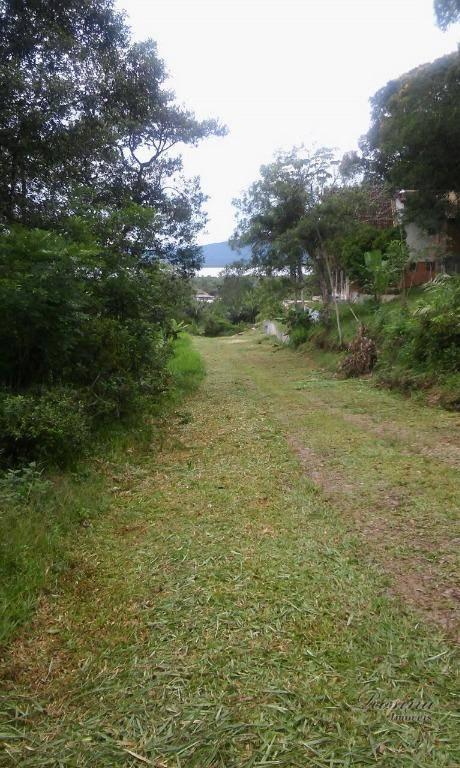 Lindo terreno medindo 208 m² localizado no bairro Itapema de baixo em Antonina/Pr