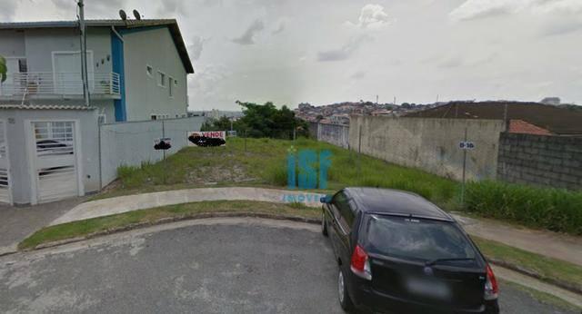 Terreno à venda, 172 m² por R$ 280.000 - Terra Nobre - Osasco/SP  - TE0588