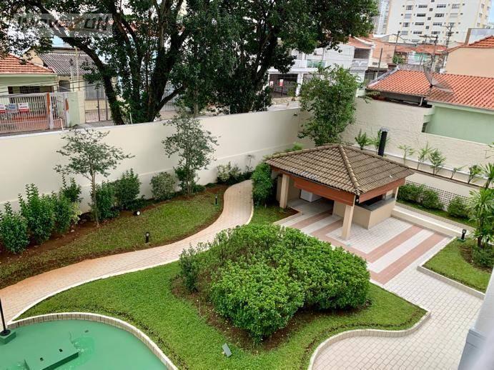 Tatuapé, rua Cantagalo 2044, com terraço , 03 quartos(01suite)