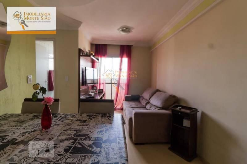 Apartamento Residencial à venda, Gopoúva, Guarulhos - .