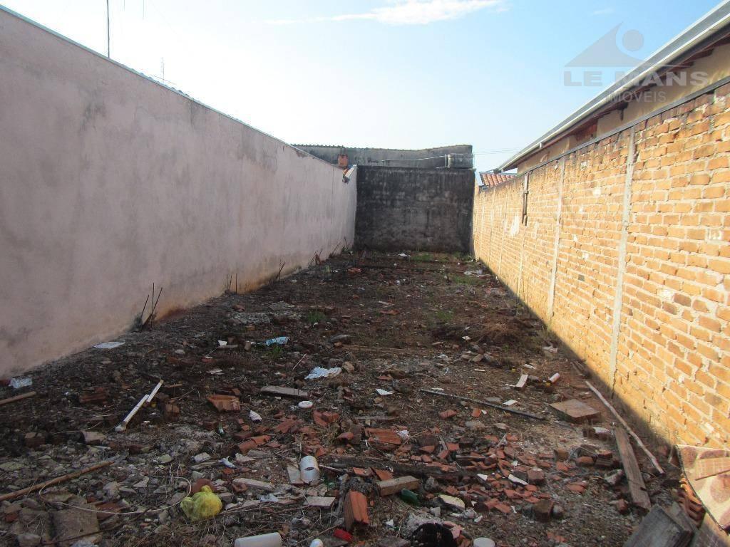 Terreno à Venda - Piracicaba