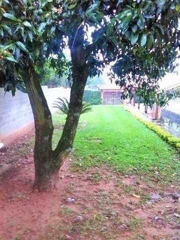 Chácara 5 Dorm, Parque da Represa, Paulinia (CH0055) - Foto 17