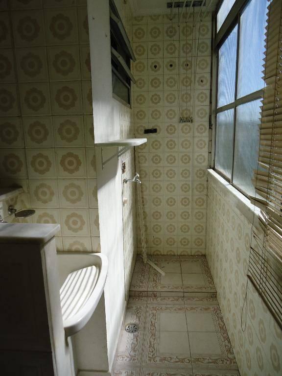 Apto 3 Dorm, Conjunto Residencial Parque Bandeirantes, Campinas - Foto 16