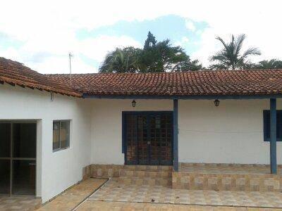 Chácara 3 Dorm, Village Campinas, Campinas (CH0039) - Foto 3