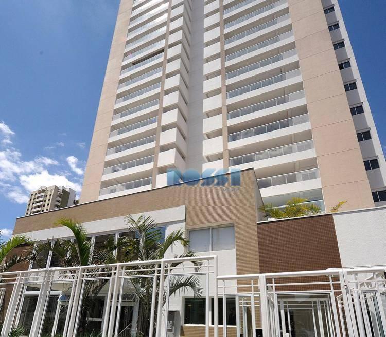 Apartamento novo em folha , alto padrão c/ varanda gourmetà venda,Mooca, São Paulo.