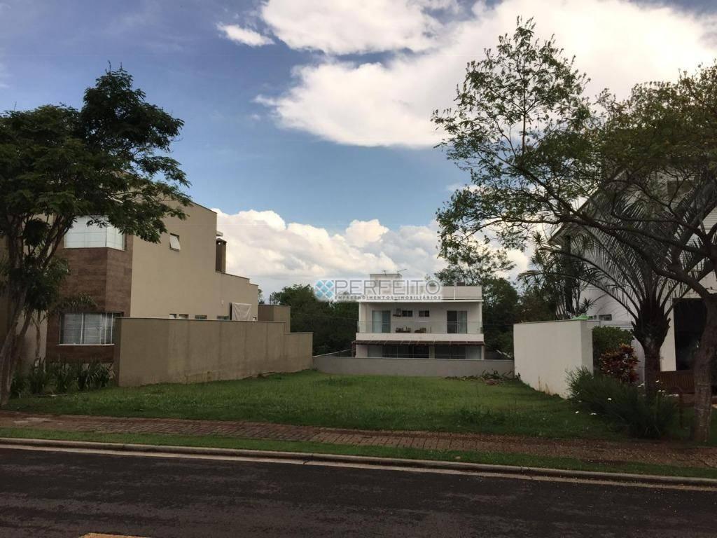 Terreno à venda, 364 m² por R$ 390.000 - Alphaville II - Londrina/PR