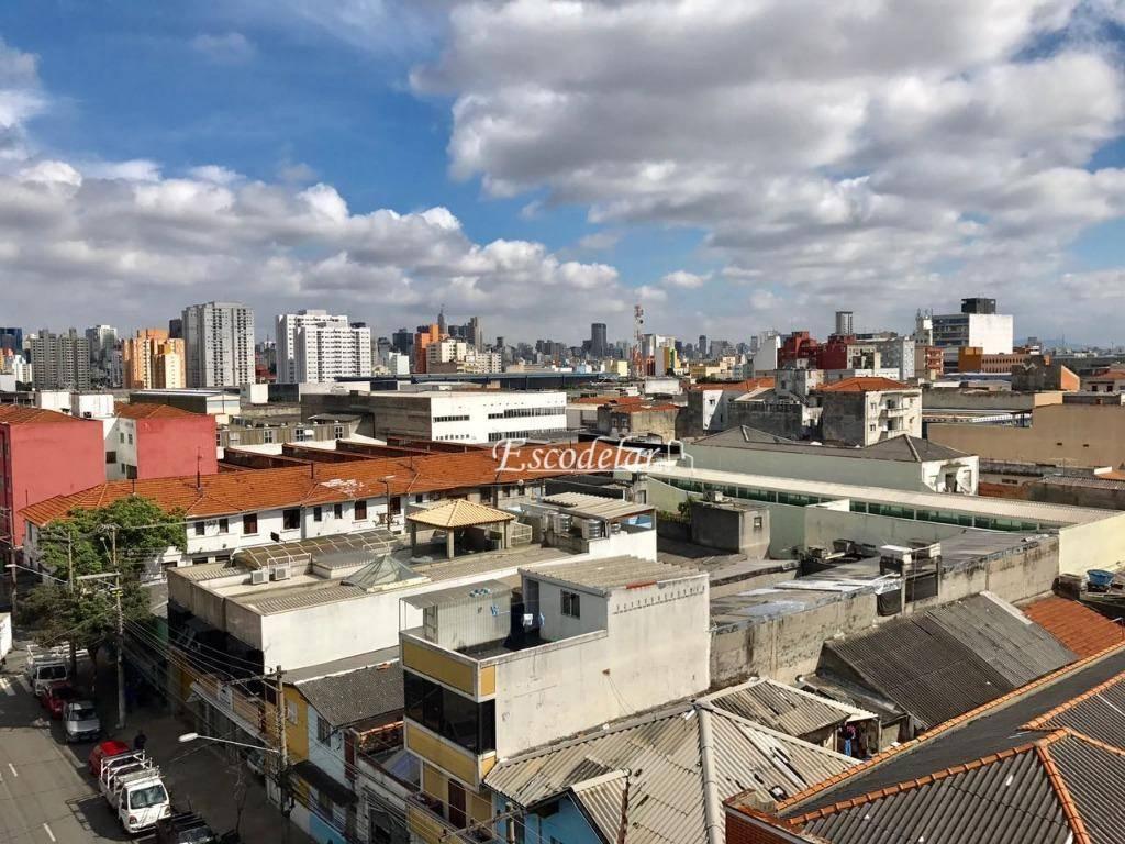 Prédio à venda em Brás, São Paulo - SP