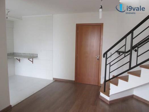 Cobertura de 3 dormitórios à venda em Jardim Aquarius, São José Dos Campos - SP