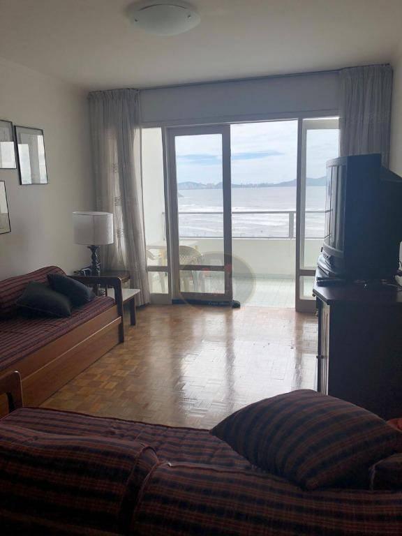 Apartamento à venda, 110 m² por R$ 450.000,00 - Itararé - São Vicente/SP