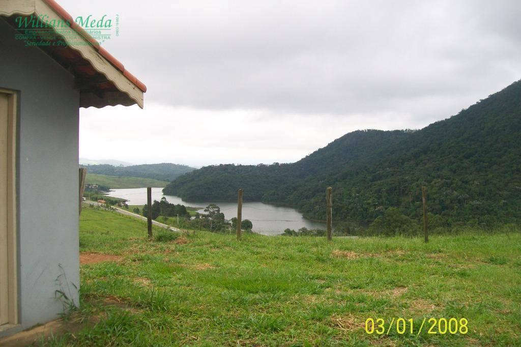 Sítio rural à venda, Moinho, Nazaré Paulista.