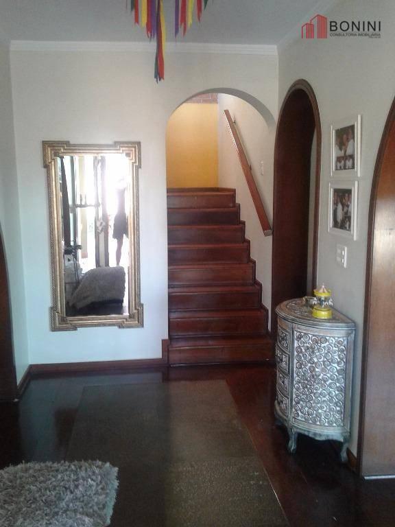 Casa 3 Dorm, Parque Residencial Nardini, Americana (CA0278) - Foto 9