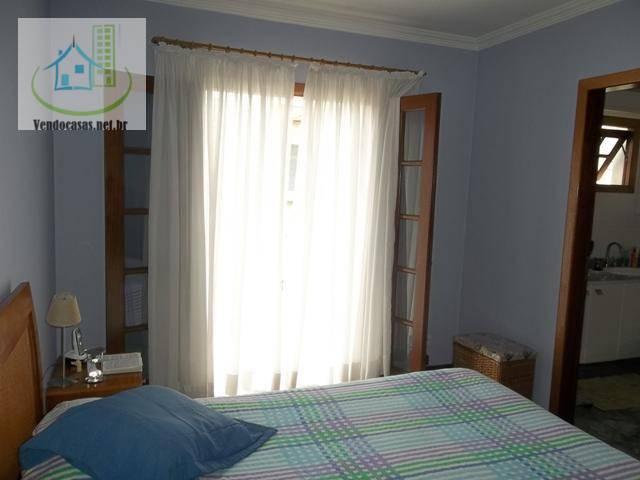 Sobrado de 4 dormitórios à venda em Jardim Marajoara, São Paulo - SP
