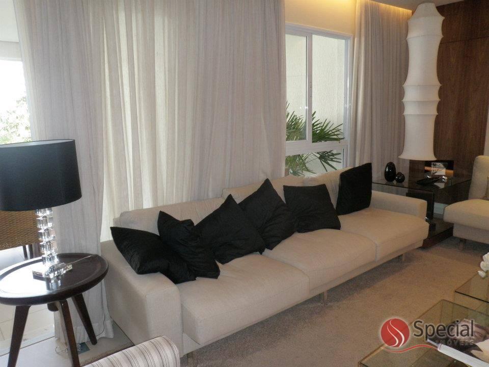Apartamento de 3 dormitórios à venda em Belém, São Paulo - SP