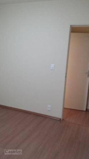 Apartamento de 3 dormitórios à venda em Novo Taquaral, Campinas - SP