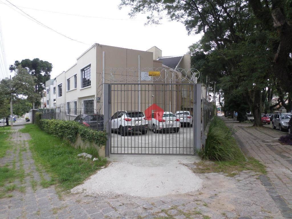 Prédio para Venda/Locação - Curitiba