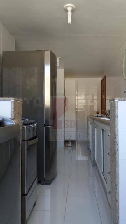 Apartamento à venda em Icaraí, Niteroi - Foto 9