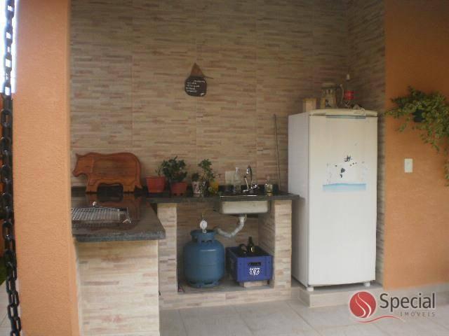Casa de 3 dormitórios à venda em Chácaras Maringá, Atibaia - SP