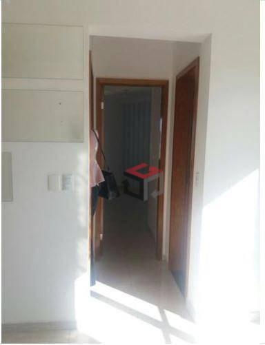 Apartamento de 2 dormitórios à venda em Vila Príncipe De Gales, Santo André - SP