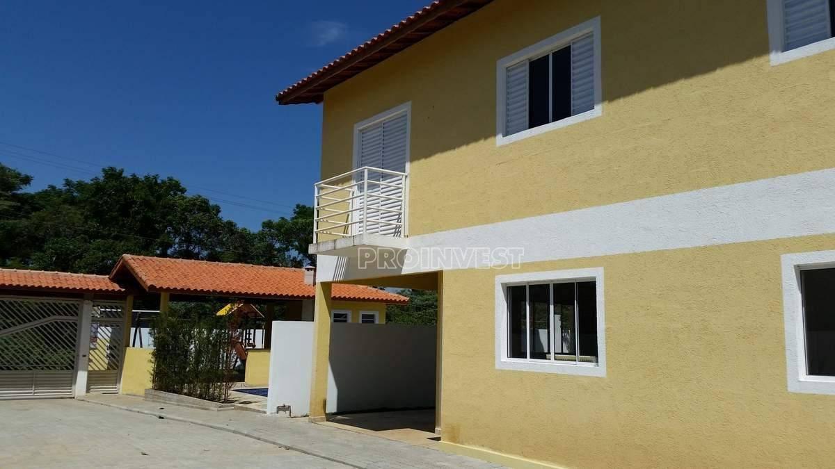 Casa de 3 dormitórios à venda em Vilagio Chácaras Do Carmo, Vargem Grande Paulista - SP