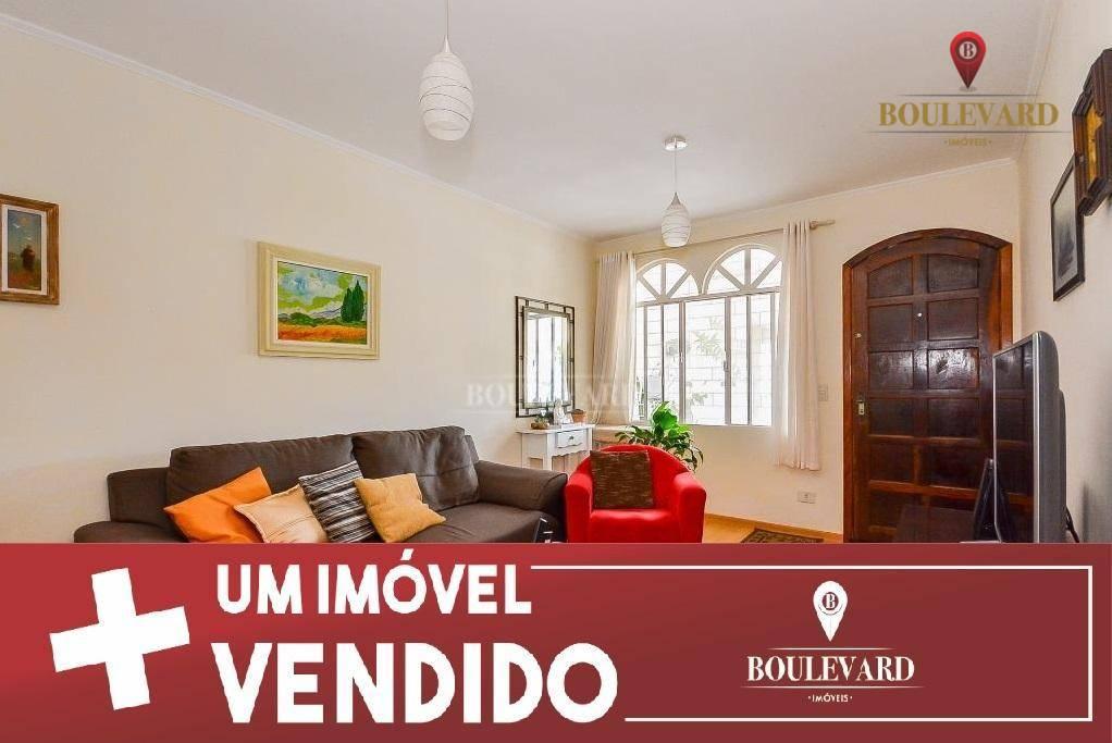 Casa à venda, 150 m² por R$ 429.900,00 - Jardim das Américas - Curitiba/PR