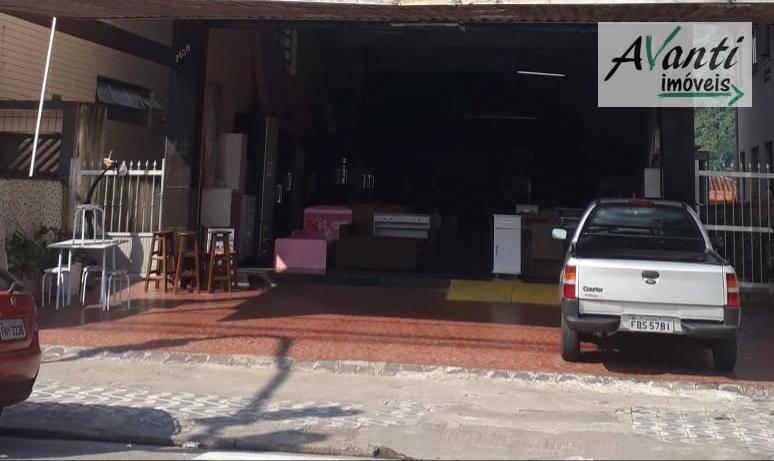 Loja para Locação em São Vicente