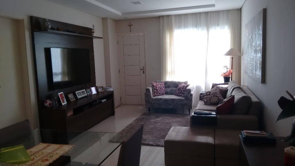 Casa 3 Dorm, Barão Geraldo, Campinas (CA1746)