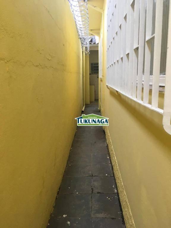 Casa térrea - Comercial -  Jardim Vila Galvão
