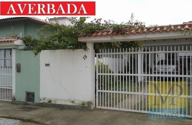 Casa à venda, Condomínio Vila do Araça, Centro, Penha.
