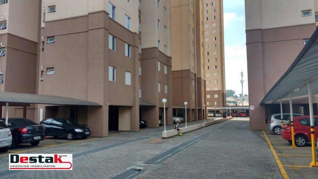 Apartamento  - Santo André/SP