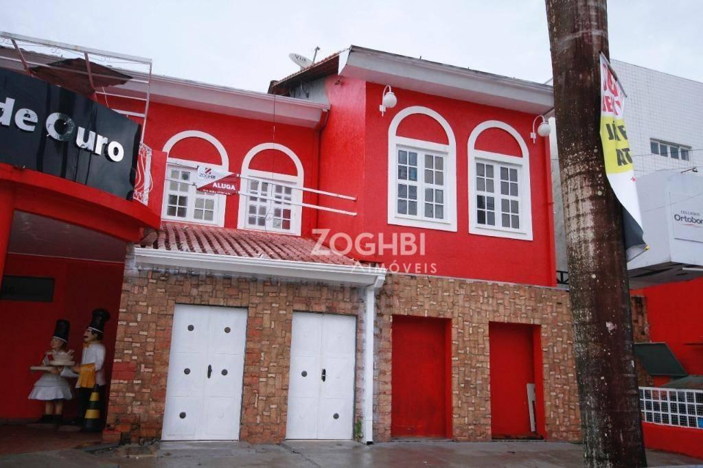 Ponto para alugar, 350 m² por R$ 6.500/mês - Embratel - Porto Velho/RO