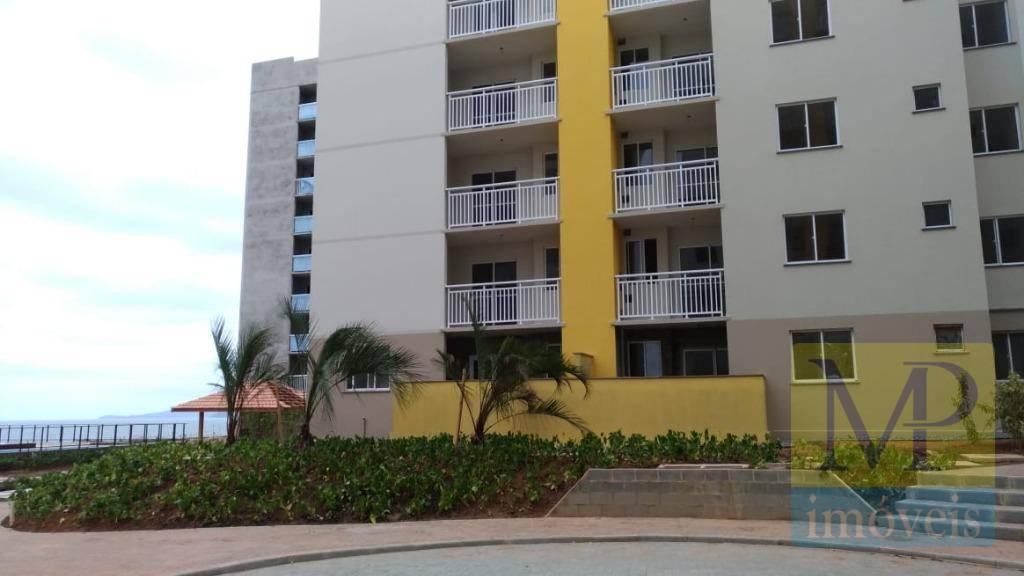 Apartamentos com 2 dormitórios à venda, 59 m² a partir de R$ 246.699,52 - Centro - Barra Velha/SC