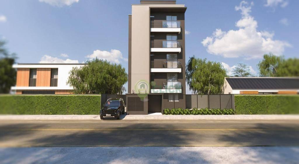Imagem Apartamento Joinville Costa e Silva 2094685