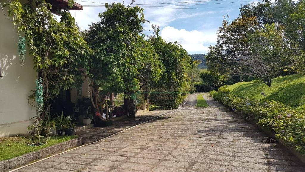 Casa à venda em Fazenda Boa Fé, Teresópolis - RJ - Foto 45