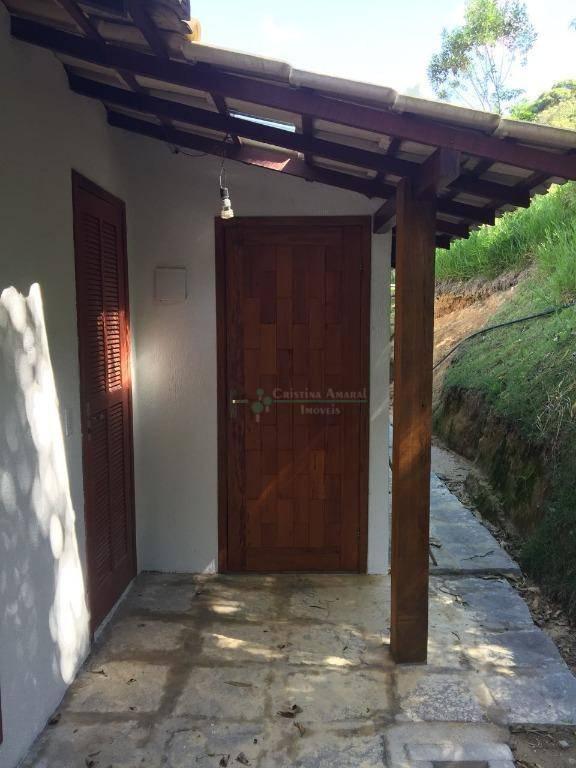 Fazenda / Sítio à venda em Vargem Grande, Teresópolis - Foto 4