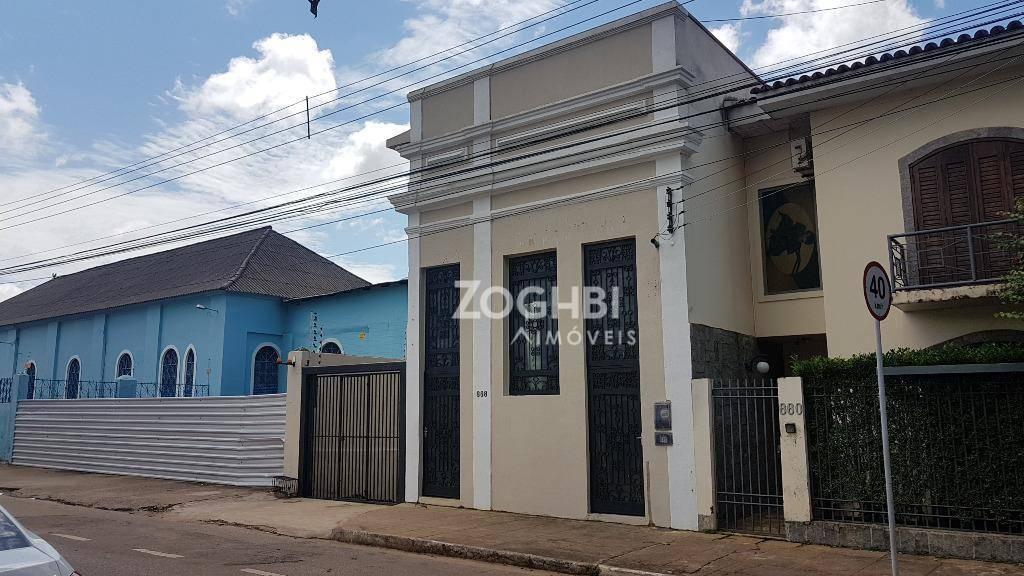 Prédio comercial à venda, Centro, Porto Velho - PR0034.