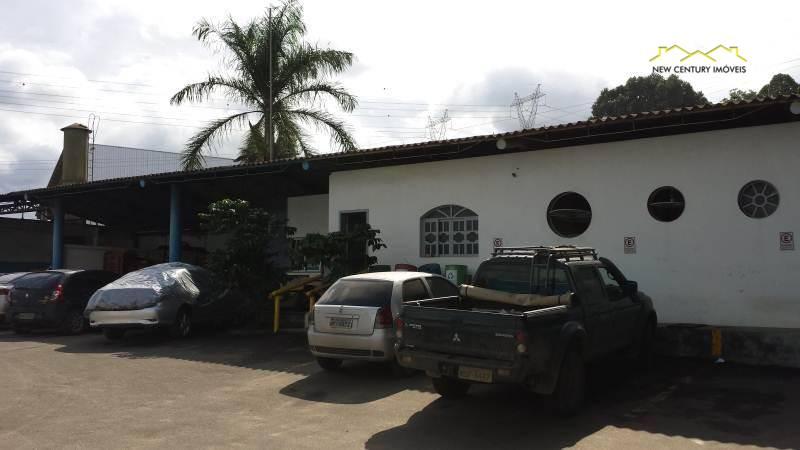 Galpão, Santana, Cariacica (GA0007) - Foto 3