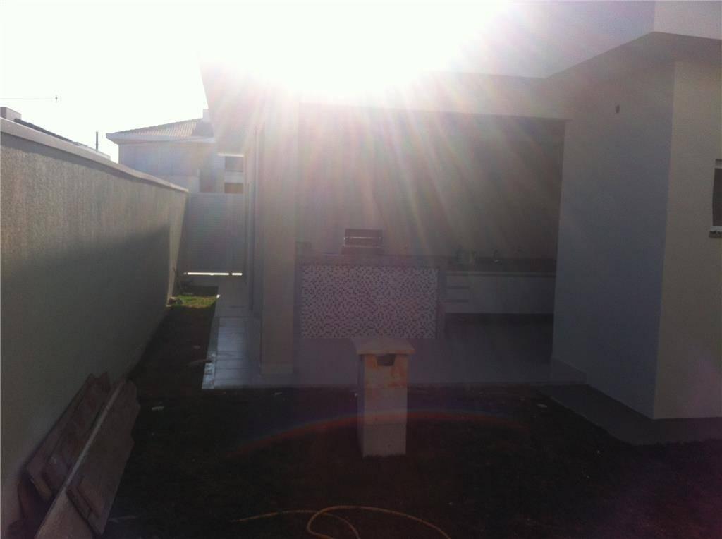 Casa 3 Dorm, Condomínio Terras do Cancioneiro, Paulinia (CA1636) - Foto 4
